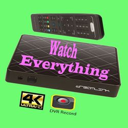 C u T The Cable Bì'll... 1K+ Live HD Premium Channels +DVR Recording Android IPTV Box … Not Another Cheap China TV Box Or SlowvFî r e S ti ck for Sale in Miami,  FL