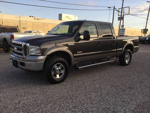 2005 Ford Super Duty F-250 for Sale in San Marcos, TX