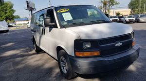 2008 CHEVY Express 1500..BUY HERE PAY HERE for Sale in Orlando, FL