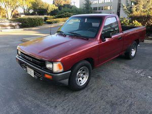 Toyota Tacoma for Sale in Castro Valley, CA
