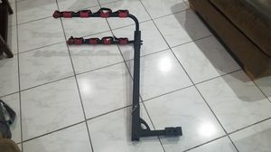 BELL 4 BIKE RECIEVER HITCH MOUNT BIKE RACK FOR SUV, RV, TRUCK, CAR OR VAN for Sale in Miami, FL
