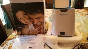 So clean 4C pack New machine for Sale in Yuba City, CA