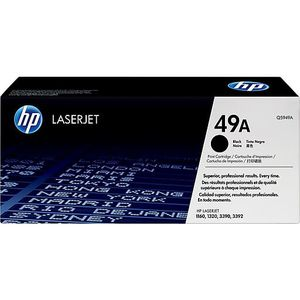 HP 49a Black Toner for Sale in Sterling, VA