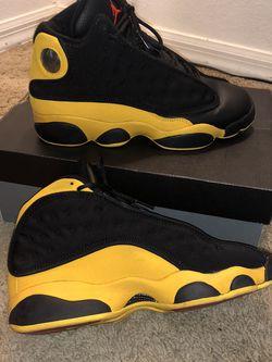 Size 5.5 Air Jordan 13 Retro (GS) for Sale in Kissimmee,  FL