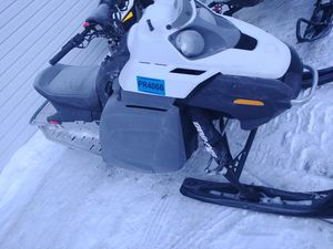 Ski Doo snowmobile for Sale in Newport, MI