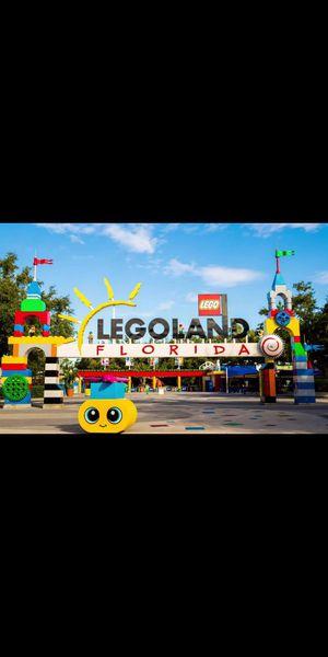 Legoland Florida Tickets for Sale in Cypress Gardens, FL