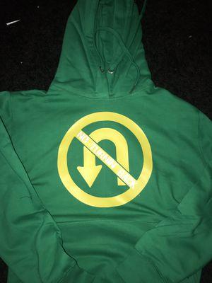 Green hoodie for Sale in Philadelphia, PA