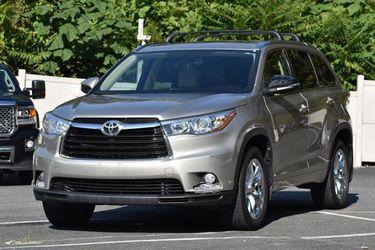 2015 Toyota Highlander for Sale in Fredericksburg,  VA
