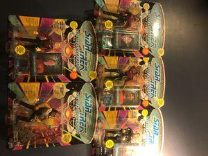 Star Trek Action Figures for Sale in Aurora, CO