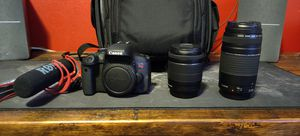 Canon Rebel T6i for Sale in Newberg, OR