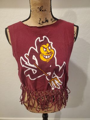 Arizona State University (ASU) M Shirt for Sale in Phoenix, AZ