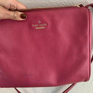Kate Spade Pink Purse for Sale in Tijuana, MX