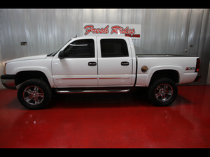 2005 Chevrolet Silverado for Sale in Evans, CO