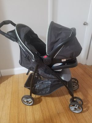 Graco stroller and infant car seat for Sale in Miami, FL