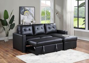 New sofa bed for $500 for Sale in Fort Worth, TX