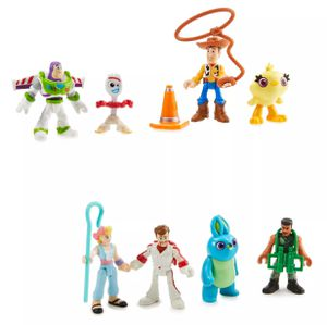 Toy story 4 small figures new in package for Sale in Bridgeton, MO