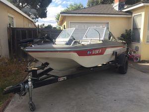 1977 Glastron Boat for Sale in Fresno, CA