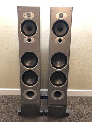 Polk Audio RTi 10 Floorstanding Loudspeakers (Pair) for Sale in Phoenix, AZ