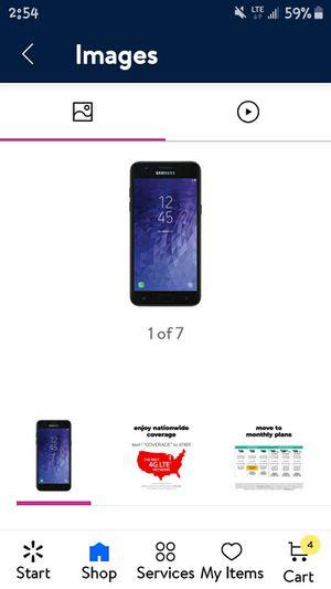 Samsung orbit j3 for Sale in Eastover, SC