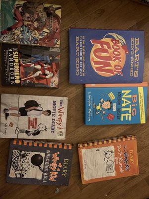 Kids books for Sale in Oakland, CA
