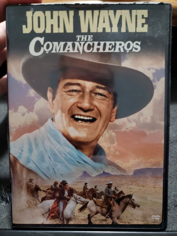 9 John Wayne Movies