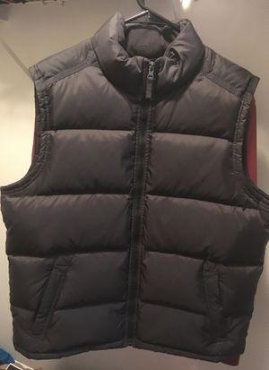Black bubble vest for Sale in Atlanta, GA