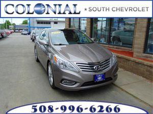 2013 Hyundai Azera for Sale in Dartmouth, MA