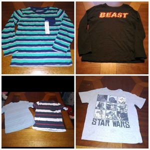 Boys 5 piece lot size 7/8 for Sale in Waterford, PA