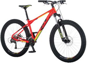 Gt mountain bike for Sale in Lakeside, CA