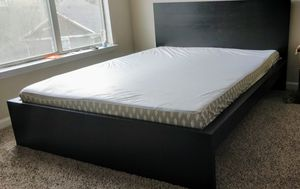 Queen Size Bed for Sale in Charlotte, NC