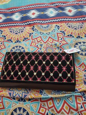 Womens clutch wallet for Sale in Baltimore, MD