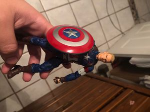 Marvel legends captain America age of ultron for Sale in Dallas, TX