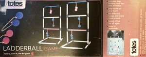 New Ladderball game for Sale in Pamplin, VA