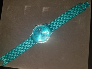 Turquoise Watch for Sale in UNM, NM
