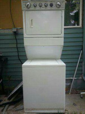 Stockable washer and dryer for Sale in South Salt Lake, UT