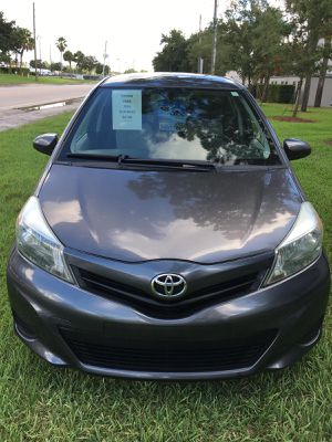 Toyota Yaris 2013 for Sale in Orlando, FL