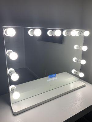 Hollywood Vanity Mirror for Sale in Atlanta, GA
