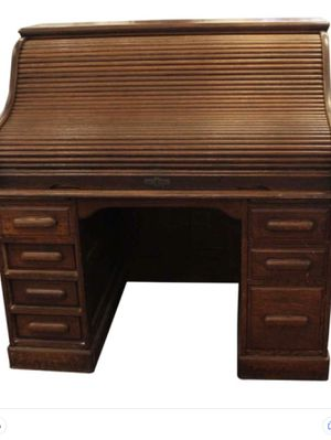 Wooden desk for Sale in Pensacola, FL