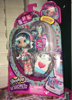SHOPKINS Dolls for Sale in Queen Creek, AZ