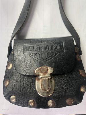 Vintage Harley Davidson Women's Purse for Sale in Herndon, VA