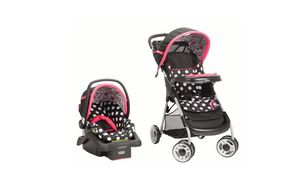 Car seat & stroller set for Sale in East Point, GA