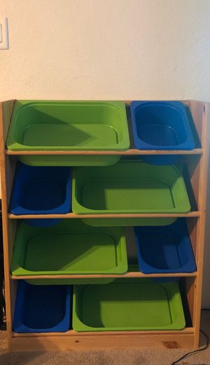 Kids toys storage for Sale in Mukilteo, WA