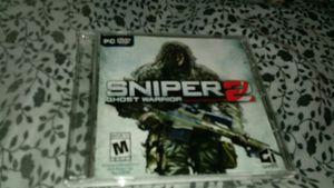 Sniper 2 for Sale in Sunnyside, WA