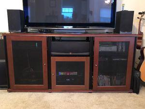 TV Console for Sale in Alexandria, VA
