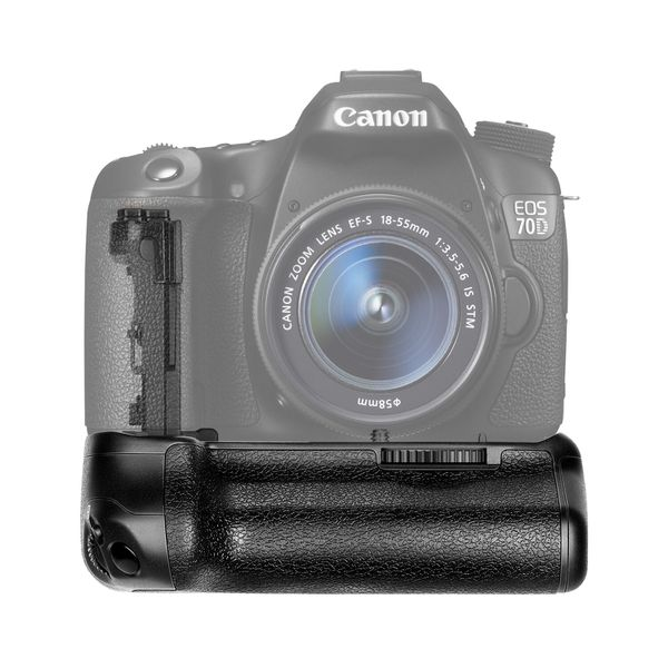 Canon camera grip