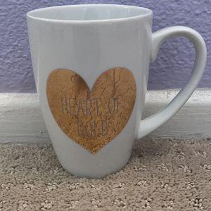 Heart Of Gold Mug for Sale in Laguna Niguel, CA