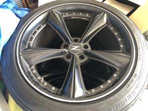 Dodge /MOPAR Rims for Sale in Huntington Beach, CA