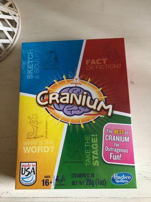 Cranium for Sale in Fresno, CA