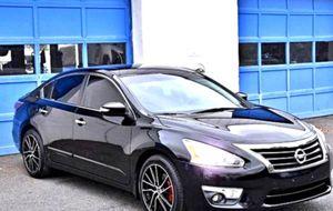 2013 Nissan Altima SL price $1500 for Sale in Pinetop, AZ