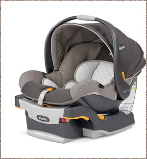 New Chicco KeyFit 30 Infant Car Seat, Papyrus for Sale in Dallas, TX